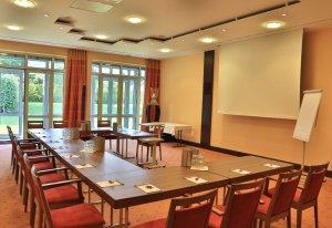 Tagungsräume, Konferenzräume, Seminarräume