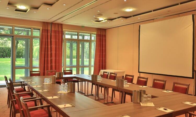 Konferenzräume und Tagungsräume - Tagungshotel Osnabrück