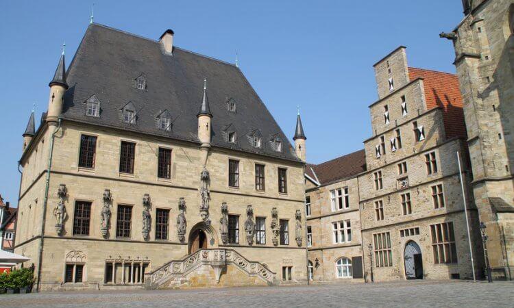 Kultur erleben in Osnabrück